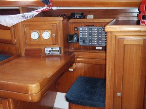 Dufour classic 2001 All Boats