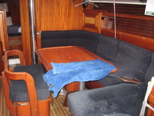 Boats for Sale & Yachts Dufour Classic 38 2001 All Boats