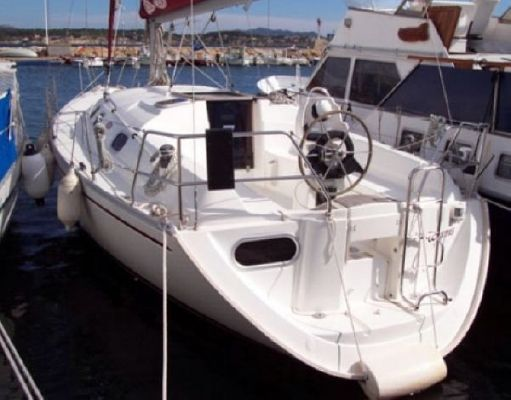 Boats for Sale & Yachts Dufour Gib Sea 33 2001 All Boats