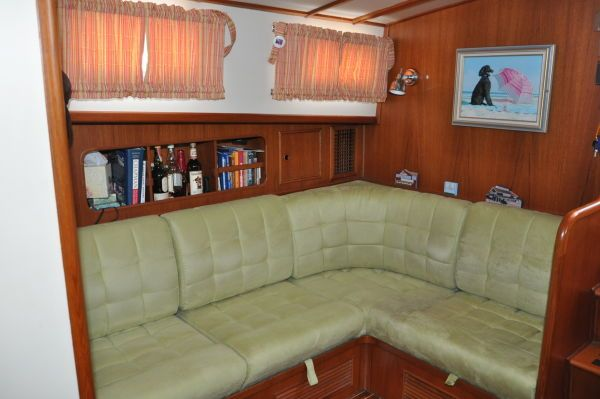 Boats for Sale & Yachts Eastbay Eastbay 49HX E 2001 All Boats