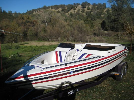 Boats for Sale & Yachts ELIMINATOR BOATS 215 Skier 2001 Ski Boat for Sale