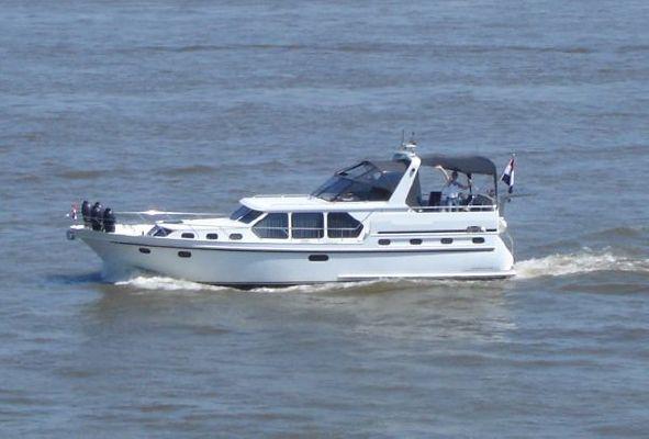 Explorer 45 2001 Motor Boats