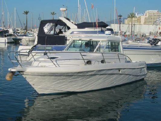 Faeton 930 MORAGA 2001 All Boats