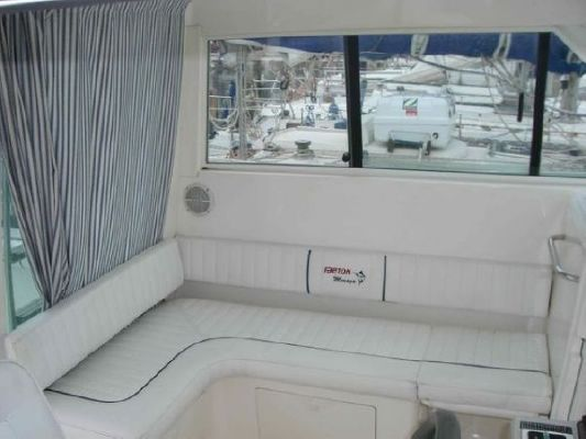 Faeton 980 2001 All Boats