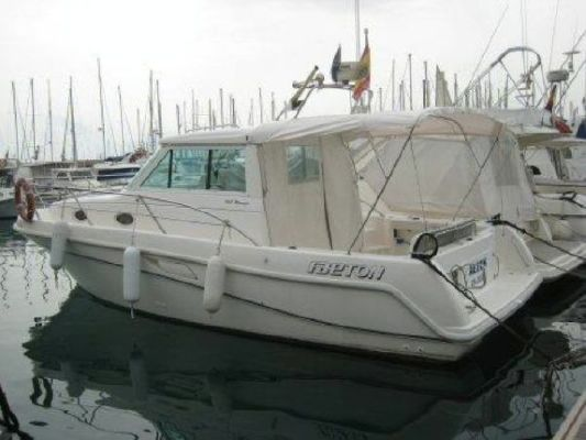 Faeton Yachts 930 Moraga 2001 All Boats