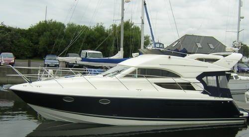 Fairline Phantom 38 2001 Motor Boats