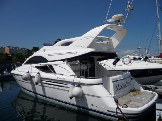 Fairline Phantom 43 2001 Motor Boats