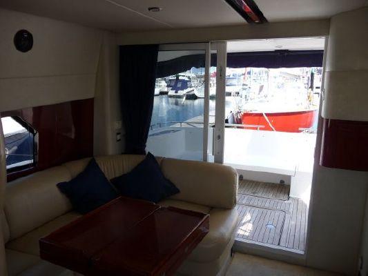 Boats for Sale & Yachts Fairline Phantom 43 2001 Motor Boats