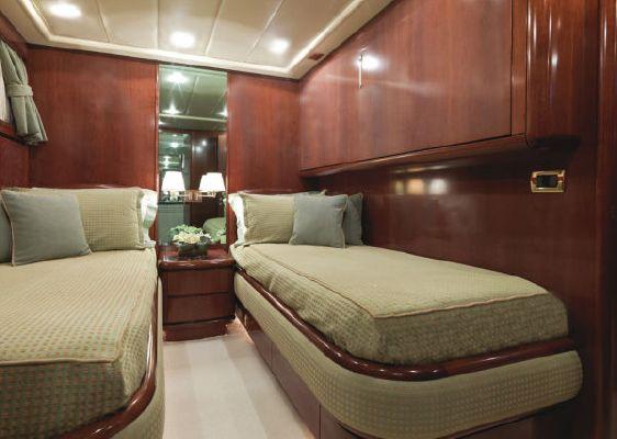 Falcon 100 2001 All Boats