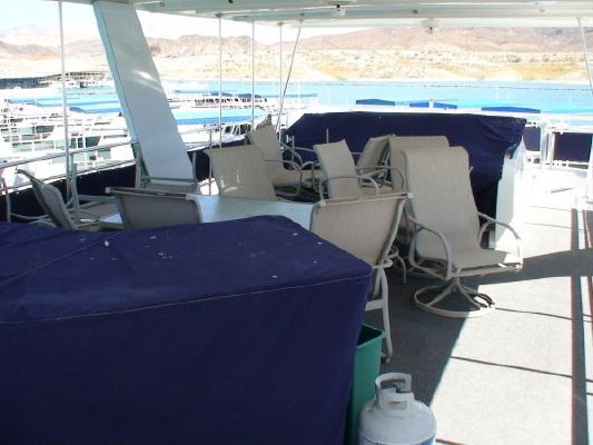 Boats for Sale & Yachts Fantasy 3 Decker Custom 2001 All Boats