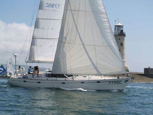 Boats for Sale & Yachts Farr 50 Pilot House 2001 All Boats