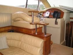 Ferretti 460 2001 All Boats