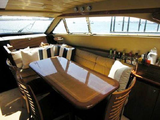 Ferretti 680 2001 All Boats
