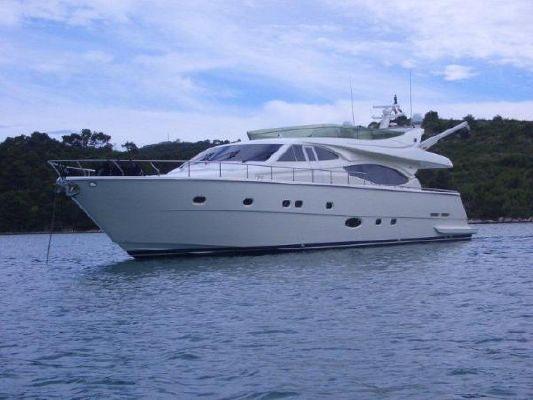 Ferretti 760 2001 All Boats