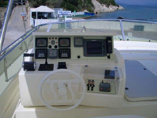 FERRETTI 80 S/90206 2001 All Boats