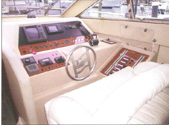 Boats for Sale & Yachts Ferretti Motor Yacht 2001 All Boats