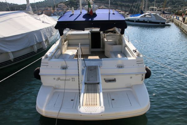 Fiart 36 Genius 2001 All Boats