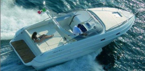 Fiart Mare 27 MARE 2001 All Boats