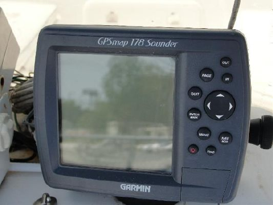 2001 fiberform 2160 cc  10 2001 Fiberform 2160 CC