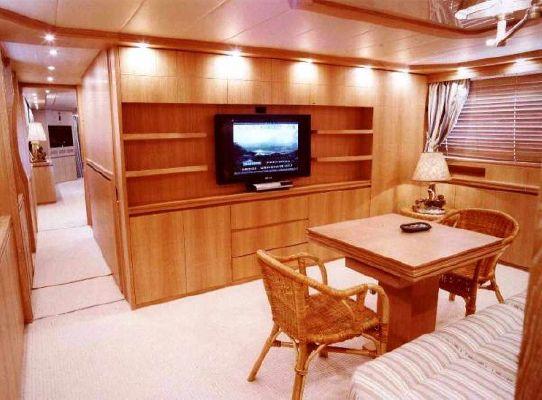 Boats for Sale & Yachts Fipa Italiana MAIORA 31DP 2001 All Boats