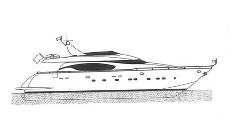 Fipa Italiana Yachts Maiora 26 2001 All Boats