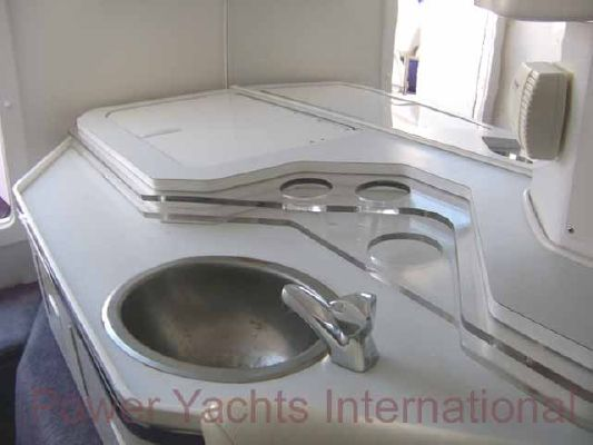 Fountain 38 Fever 2001 Fountain Boats for Sale