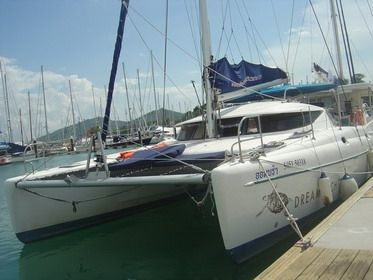 Boats for Sale & Yachts Fountaine Pajot Athena 2001