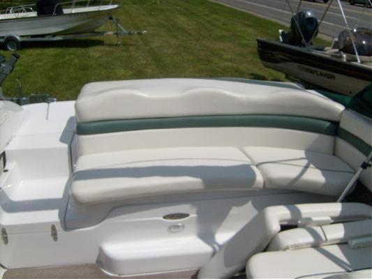 Four Winns FOUR WINNS 23 HORIZON 2001 All Boats