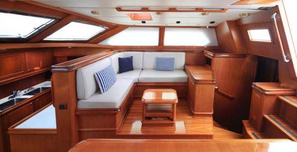 Franchini Nauta/ Franchini 2001 All Boats
