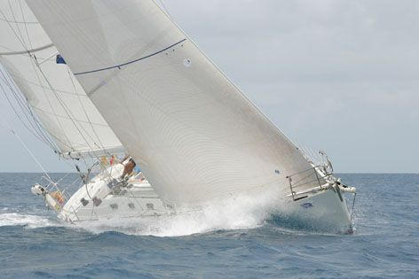Boats for Sale & Yachts GEIFFE YACHTS GY51 2001 All Boats