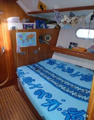 Boats for Sale & Yachts Gibsea Sailing Yacht 2001 All Boats