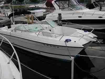 2001 Glacier Bay 2640 Renegade Boats Yachts For Sale
