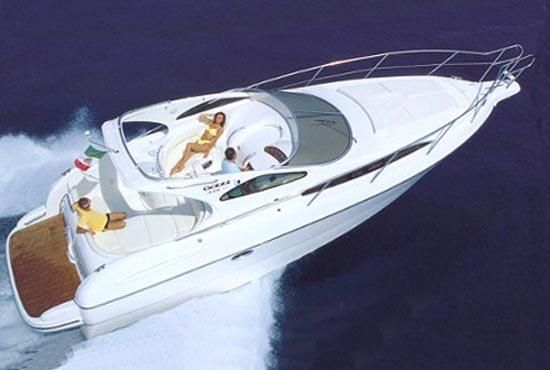 Boats for Sale & Yachts Gobbi 375 SC 2001 All Boats