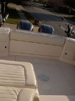 Grady White 265 Express for Sale for $49.900 USD Price Fishing Boats for Sale Grady White Boats for Sale