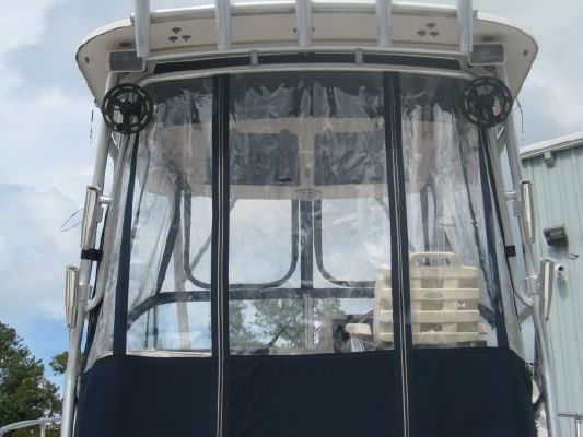 Grady White 282 Sailfish LOW HOURS DRY STACKED 2001 Fishing Boats for Sale Grady White Boats for Sale