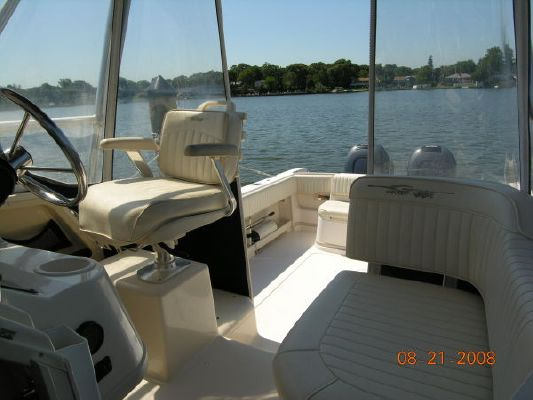 Boats for Sale & Yachts Grady White Sailfish Will Trade Down 2001 Fishing Boats for Sale Grady White Boats for Sale