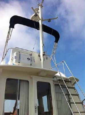 Boats for Sale & Yachts Grand Banks Eastbay 43 2001 Grand Banks Yachts