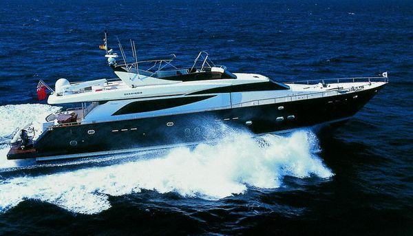 Boats for Sale & Yachts Guy Couach 2800 Long Range Yacht 2001 All Boats