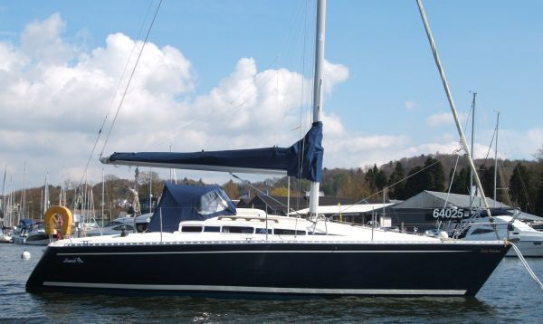 Boats for Sale & Yachts Hanse 301 2001 All Boats