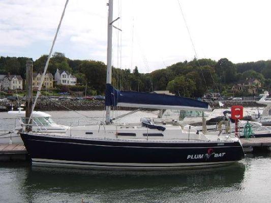 Hanse 311 2001 All Boats