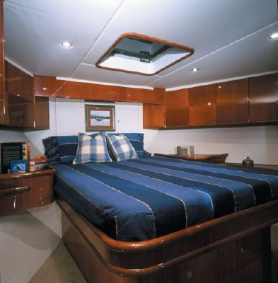 Boats for Sale & Yachts Hargrave Custom Yachts Sportfish 2001 Sportfishing Boats for Sale