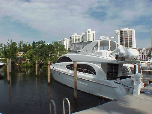 Hatteras 6300 Raised Pilothouse 2001 Hatteras Boats for Sale Pilothouse Boats for Sale