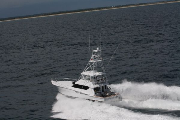 Boats for Sale & Yachts Hatteras Convertible 2001 Hatteras Boats for Sale