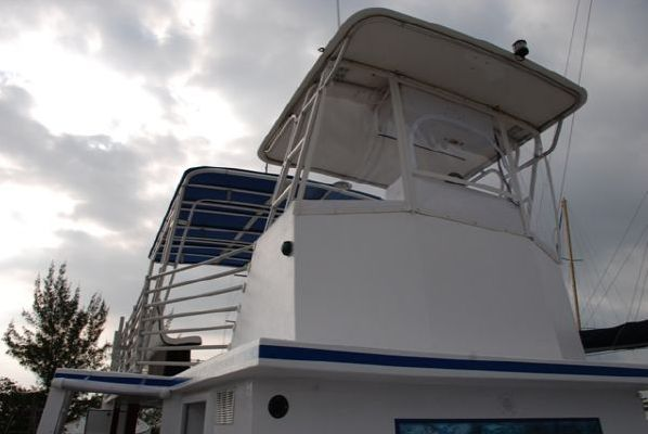 Boats for Sale & Yachts HAYNIE'S BOAT WORKS Catamaran 2001 Catamaran Boats for Sale
