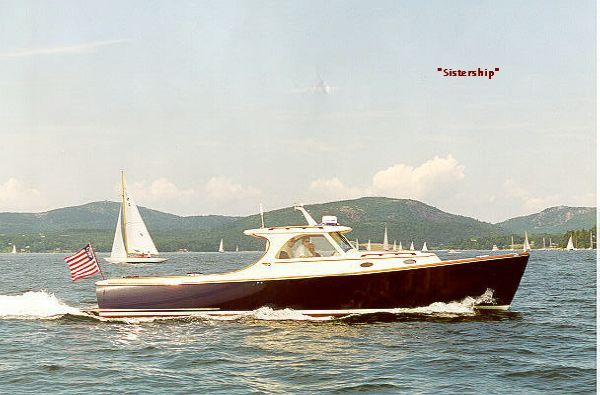 Boats for Sale & Yachts Hinckley Picnic Boat Classic 2001 All Boats