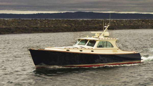 Hinckley Talaria 44 Express 2001 All Boats