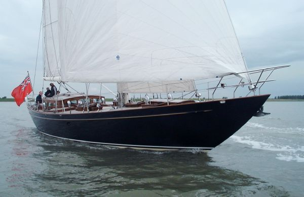Boats for Sale & Yachts Hoek Design Truly Classic 56 2001 All Boats