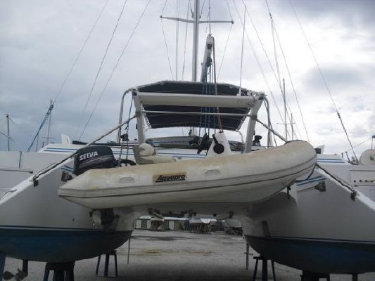 Boats for Sale & Yachts Horizon 50 2001 All Boats