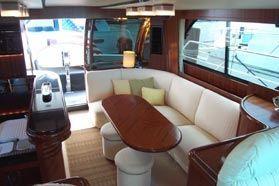 Horizon Sedan 2001 All Boats