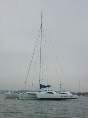 Hughes 46' Trimaran 2001 All Boats